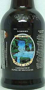 Clear Creek Pale Ale