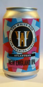 Atlantean New England IPA