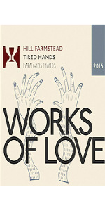 Works of Love: Tired Hands (Farm Ghosthands)