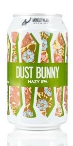 Dust Bunny - Hazy IPA