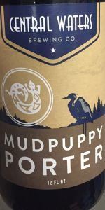 Mudpuppy Porter