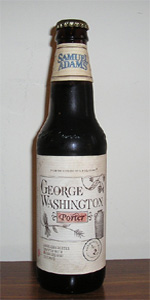 Brewer Patriot Collection - George Washington Porter