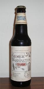 Brewer Patriot Collection - George Washington Porter