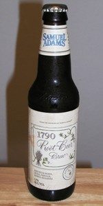 Brewer Patriot Collection - 1790 Root Beer Brew