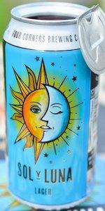 Sol Y Luna Four Corners Brewing Company Beeradvocate