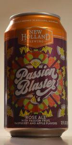 Passion Blaster