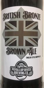 British Bronze