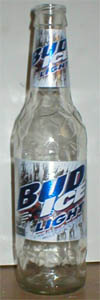 Bud Ice Light