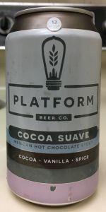 Cocoa Suave