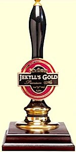 Hydes Jekyll's Gold