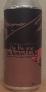 The Fox and the Hunted Coffee