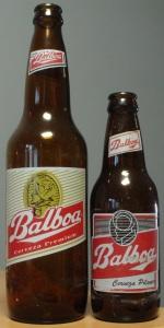Balboa Premium Lager