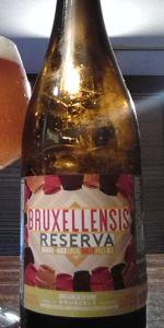 Bruxellensis Reserva