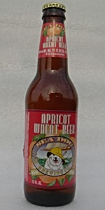 Sea Dog Apricot Wheat Beer