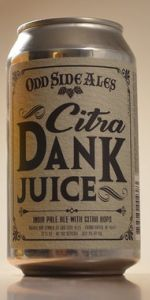 Citra Dank Juice