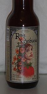 Rosée D'Hibiscus