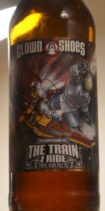 The Train I Ride