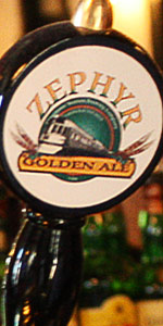 Zephyr Golden Lager