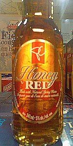 PC Honey Red