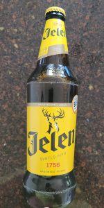 Jelen Svetlo Pivo