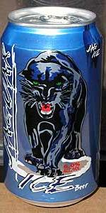 Jaguar Ice