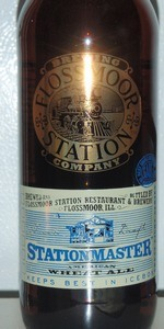 Station Master Wheat Ale