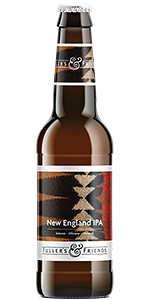 Fullers & Friends New England IPA