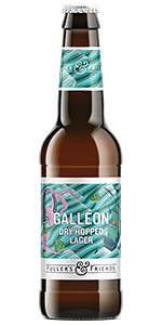 Fullers & Friends Galleon
