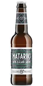 Fullers & Friends Matariki