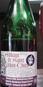 Abbaye de Saint Bon-Chien (20th Anniversary Edition)