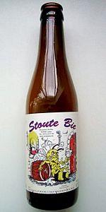 Stoute Bie