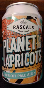 Planet of the Apricots