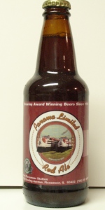 Panama Limited Red Ale