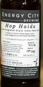 Hop Haida