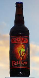 Beltaine Scottish Ale