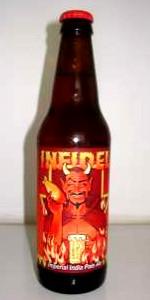 Infidel Imperial IPA