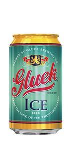Gluek Ice