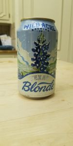 Texas Blonde