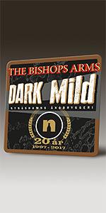 Bishops Arms Dark Mild