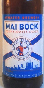 Atwater Maibock