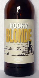 Hooky Blonde