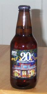 20th Anniversary Pilsner