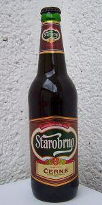 Starobrno Cerne (Black)