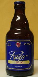Rader Blonde