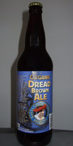 Organic Dread Brown Ale