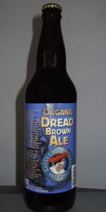 Organic Dread Brown Ale