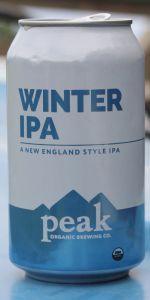 Winter IPA