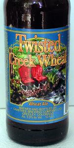 Twisted Creek Wheat