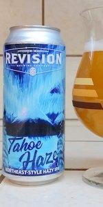 Tahoe Haze