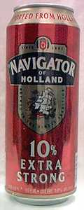 Navigator Of Holland